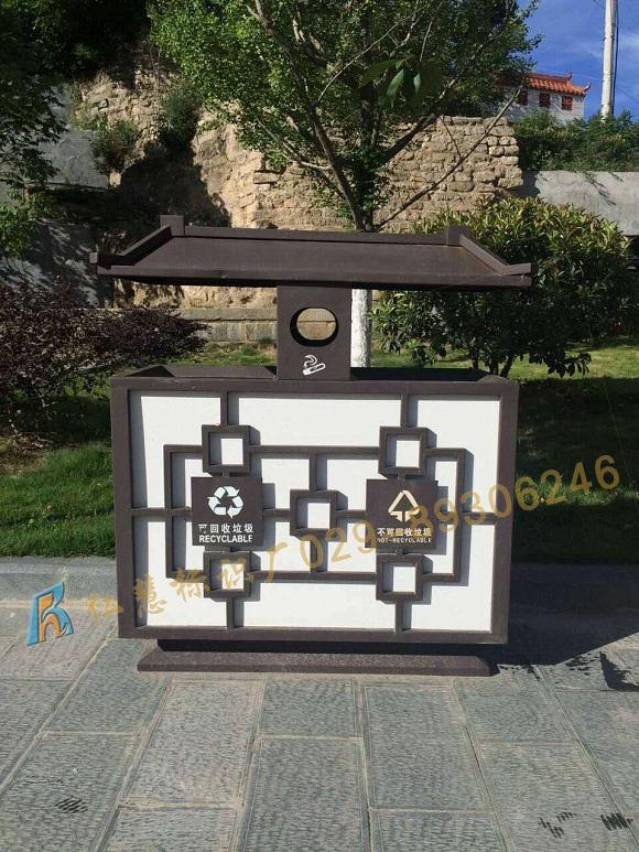 西安文明标识牌制作