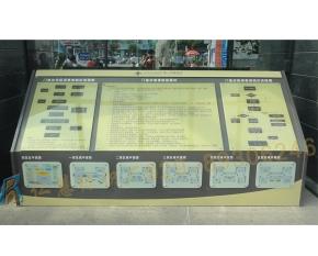 兰州标识厂