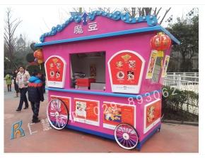 北京景区标识牌制作厂家